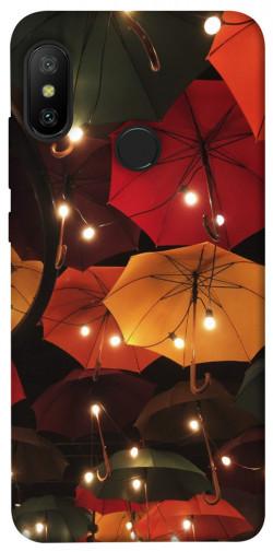 Чехол itsPrint Ламповая атмосфера для Xiaomi Mi A2 Lite / Xiaomi Redmi 6 Pro