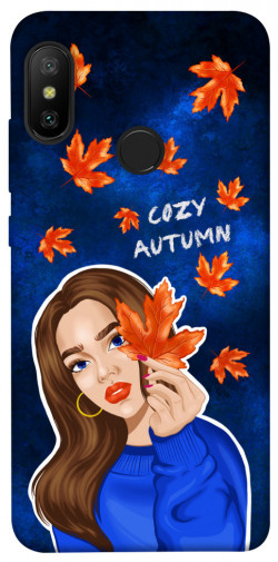 Чехол itsPrint Cozy autumn для Xiaomi Mi A2 Lite / Xiaomi Redmi 6 Pro
