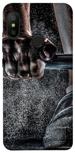 Чехол itsPrint Athlete для Xiaomi Mi A2 Lite / Xiaomi Redmi 6 Pro