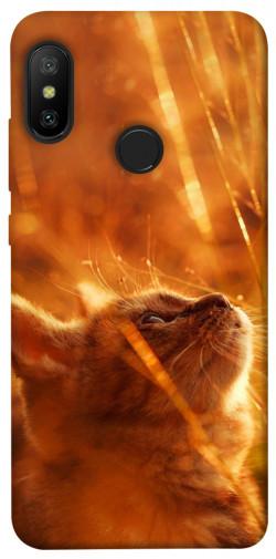 Чехол itsPrint Magic cat для Xiaomi Mi A2 Lite / Xiaomi Redmi 6 Pro