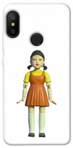 Чехол itsPrint Squid Game picture 2 для Xiaomi Mi A2 Lite / Xiaomi Redmi 6 Pro