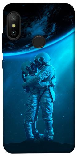 Чехол itsPrint Космическая любовь для Xiaomi Mi A2 Lite / Xiaomi Redmi 6 Pro