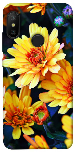 Чехол itsPrint Yellow petals для Xiaomi Mi A2 Lite / Xiaomi Redmi 6 Pro