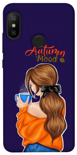 Чехол itsPrint Autumn mood для Xiaomi Mi A2 Lite / Xiaomi Redmi 6 Pro