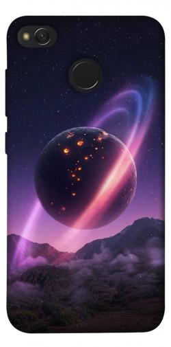 Чехол itsPrint Сатурн для Xiaomi Redmi 4X