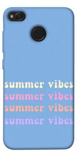 Чехол itsPrint Summer vibes для Xiaomi Redmi 4X