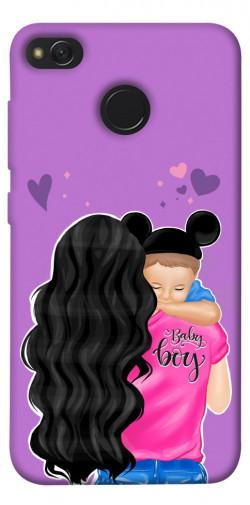 Чехол itsPrint Baby boy для Xiaomi Redmi 4X