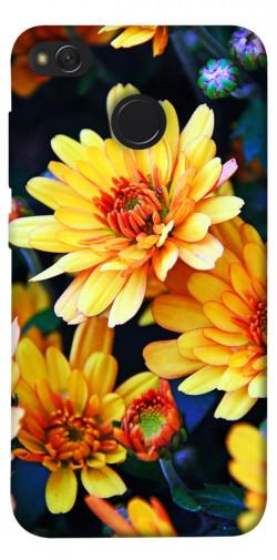 Чехол itsPrint Yellow petals для Xiaomi Redmi 4X