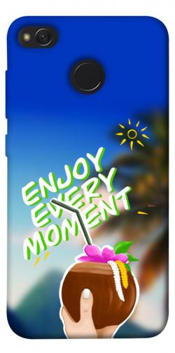 Чехол itsPrint Enjoy moment для Xiaomi Redmi 4X
