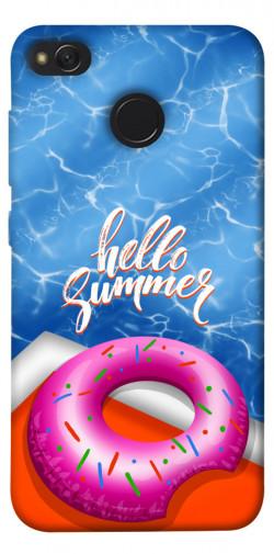 Чехол itsPrint Hello summer для Xiaomi Redmi 4X