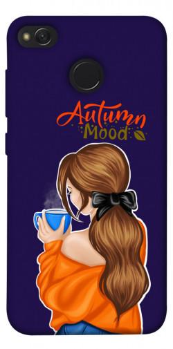 Чехол itsPrint Autumn mood для Xiaomi Redmi 4X