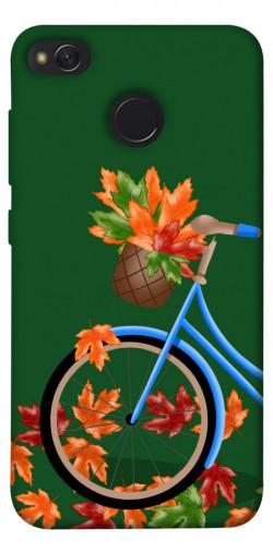 Чехол itsPrint Осенняя прогулка для Xiaomi Redmi 4X