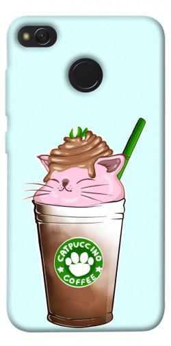 Чехол itsPrint Catpuccino для Xiaomi Redmi 4X