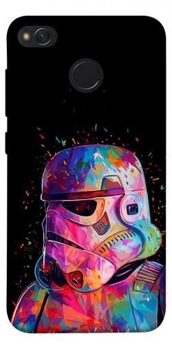 Чехол itsPrint Color astronaut для Xiaomi Redmi 4X