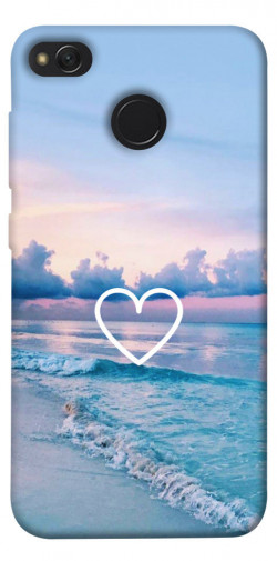 Чехол itsPrint Summer heart для Xiaomi Redmi 4X