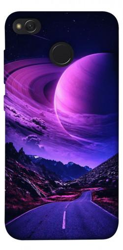 Чехол itsPrint Дорога в небо для Xiaomi Redmi 4X