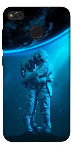 Чехол itsPrint Космическая любовь для Xiaomi Redmi 4X