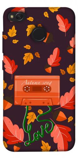 Чехол itsPrint Autumn sound для Xiaomi Redmi 4X