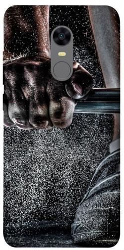 Чехол itsPrint Athlete для Xiaomi Redmi 5 Plus / Redmi Note 5 (Single Camera)
