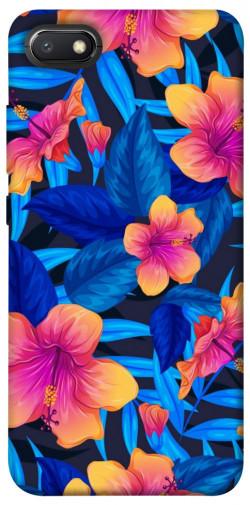 Чехол itsPrint Цветочная композиция для Xiaomi Redmi 6A