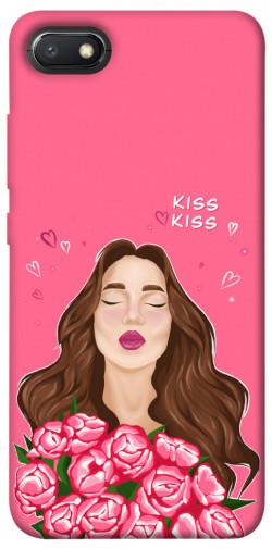 Чехол itsPrint Kiss kiss для Xiaomi Redmi 6A