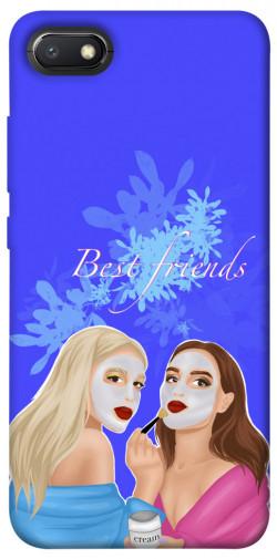 Чехол itsPrint Best friends для Xiaomi Redmi 6A