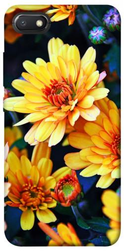 Чехол itsPrint Yellow petals для Xiaomi Redmi 6A
