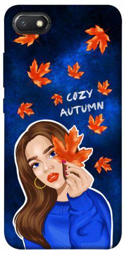 Чехол itsPrint Cozy autumn для Xiaomi Redmi 6A