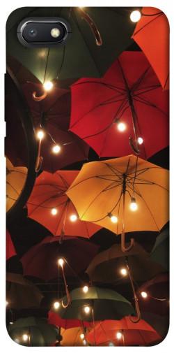 Чехол itsPrint Ламповая атмосфера для Xiaomi Redmi 6A