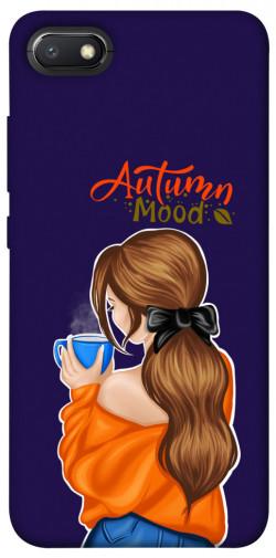 Чехол itsPrint Autumn mood для Xiaomi Redmi 6A