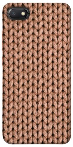 Чехол itsPrint Knitted texture для Xiaomi Redmi 6A