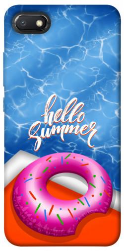 Чехол itsPrint Hello summer для Xiaomi Redmi 6A