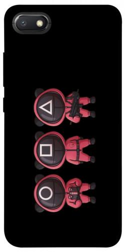 Чехол itsPrint Squid Game picture 6 для Xiaomi Redmi 6A
