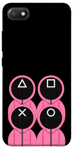 Чехол itsPrint Squid Game picture 8 для Xiaomi Redmi 6A