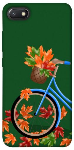 Чехол itsPrint Осенняя прогулка для Xiaomi Redmi 6A