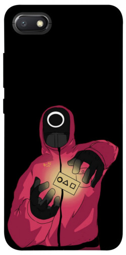 Чехол itsPrint Squid Game picture 9 для Xiaomi Redmi 6A