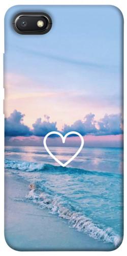 Чехол itsPrint Summer heart для Xiaomi Redmi 6A