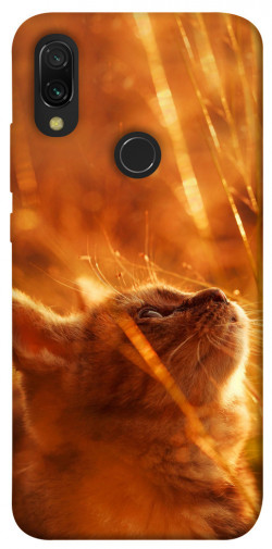 Чехол itsPrint Magic cat для Xiaomi Redmi 7