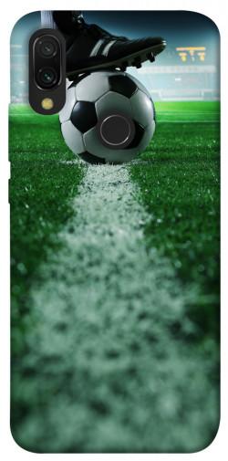 Чехол itsPrint Футболист для Xiaomi Redmi 7