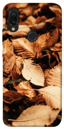 Чехол itsPrint Опавшая листва для Xiaomi Redmi 7