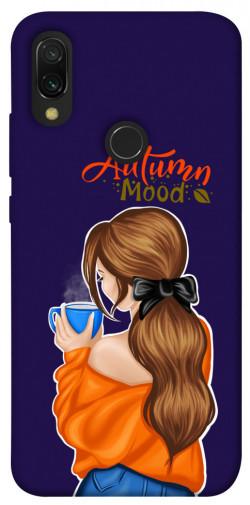Чехол itsPrint Autumn mood для Xiaomi Redmi 7