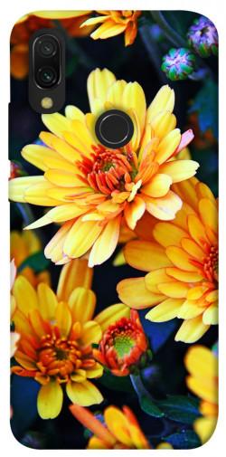 Чехол itsPrint Yellow petals для Xiaomi Redmi 7