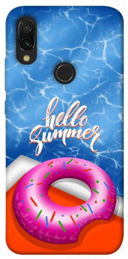 Чехол itsPrint Hello summer для Xiaomi Redmi 7