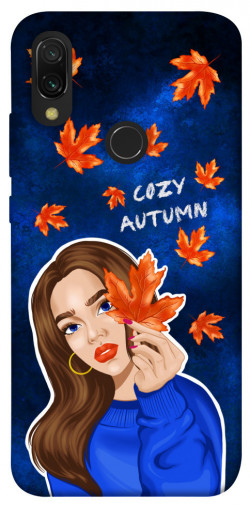 Чехол itsPrint Cozy autumn для Xiaomi Redmi 7