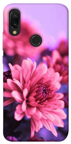Чехол itsPrint Нежная хризантема для Xiaomi Redmi 7