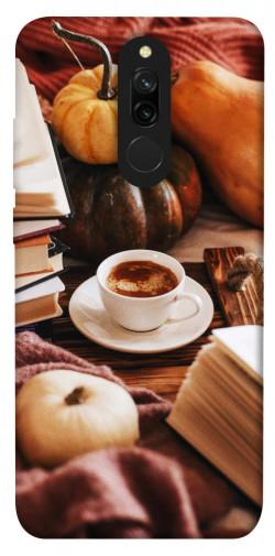 Чехол itsPrint Осеннее настроение для Xiaomi Redmi 8