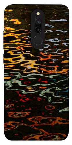 Чехол itsPrint Красочные блики для Xiaomi Redmi 8