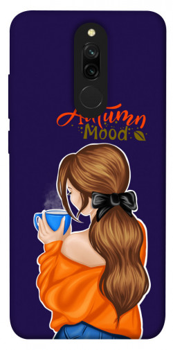 Чехол itsPrint Autumn mood для Xiaomi Redmi 8