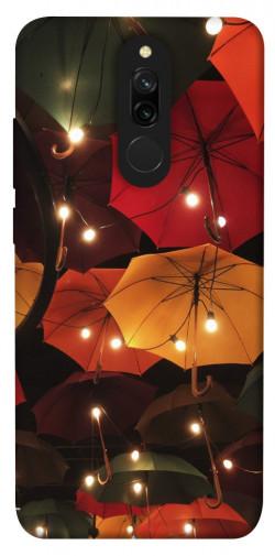 Чехол itsPrint Ламповая атмосфера для Xiaomi Redmi 8