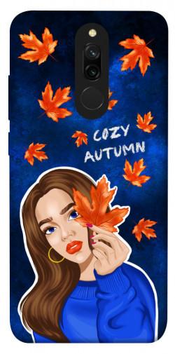 Чехол itsPrint Cozy autumn для Xiaomi Redmi 8